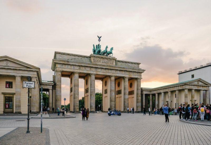 BerlinWithJulianKawohl